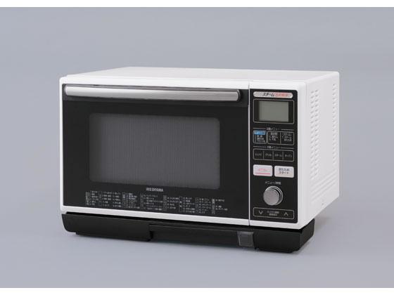 アイリスオーヤマ/スチーム流水解凍オーブンレンジ 24L/MS-Y2403