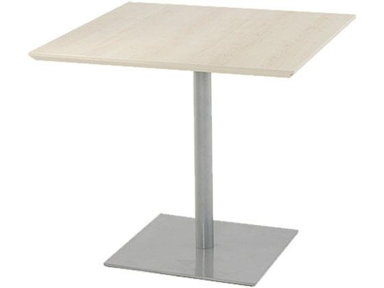 アール・エフ・ヤマカワ/リフレッシュテーブル スクエア W800×D800 ナチュラル