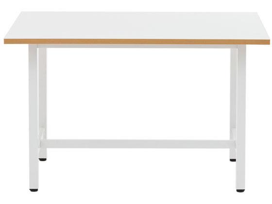 アール・エフ・ヤマカワ/作業台 W1200×D750 ホワイト