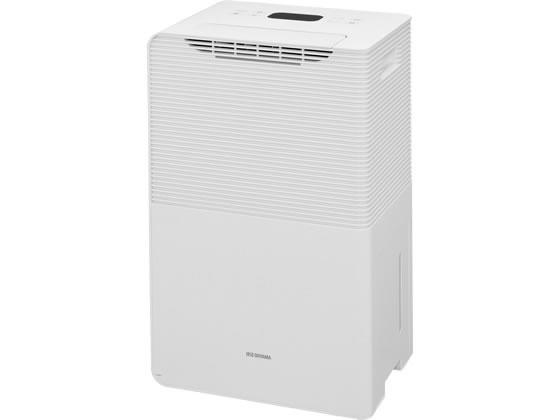 アイリスオーヤマ/空気清浄機能付除湿機/IJCP-J160-W