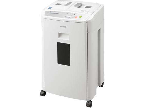 アイリスオーヤマ/オートフィードシュレッダー マイクロカット/KTF160HM