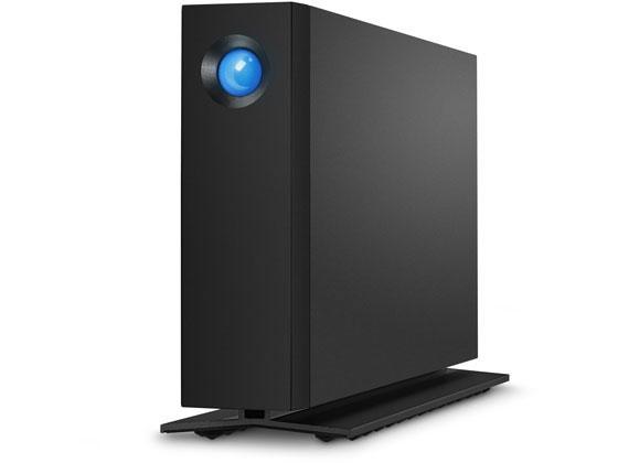 LaCie/d2 Professional 10TB ブラック/STHA10000800