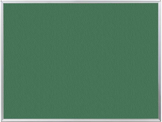 【直送・代引不可】【送料無料】【納期約6日】 馬印/ワンウェイ掲示板 グリーン 1210*910mm/K34-708