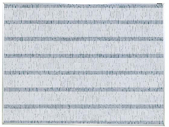 馬印/ピタコルク3X掲示板 表面色グレー 910×610mm/KE23