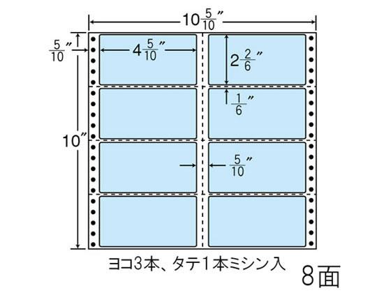 NANA/ナナフォーム カラーシリーズ 10(5・10)×10インチ 8面/M10CB