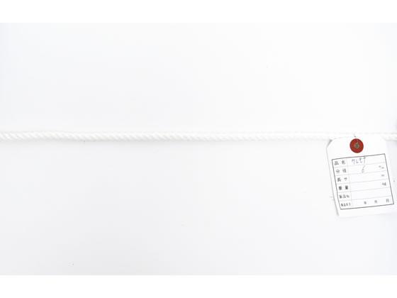 紺屋商事/クレモナロープ 6mm×200m/60011023