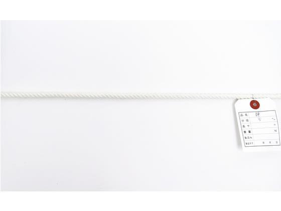 紺屋商事/綿ロープ 5mm×300m/60011258