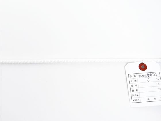 紺屋商事/クレモナ金剛打ロープ 6mm×300m/60011299