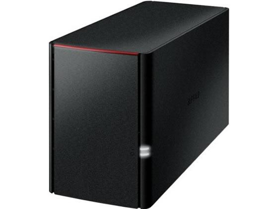 バッファロー/リンクステーション ネットワーク対応HDD 2TB/LS220D0202G