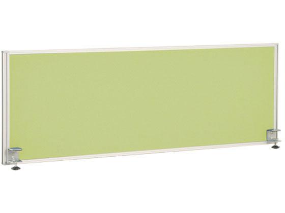 カグクロ/デスクトップパネル W1100 イエローグリーン/GL-1100-YG