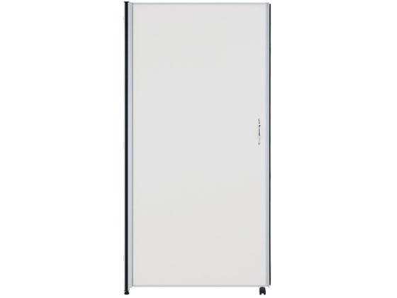 カグクロ/ホワイトドアパネル H1800×W900 左開き/PMD0918L