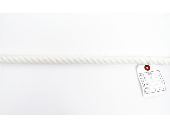 紺屋商事/綿ロープ 16mm 20m〈切売〉/60011250