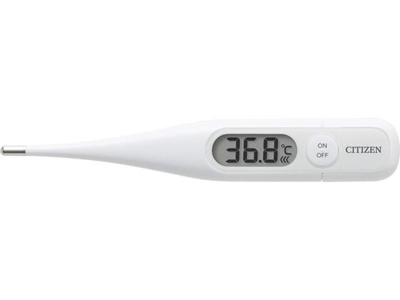 税込3000円以上で送料無料 管理医療機器 シチズン CTE501 システムズ 安い 格安 価格でご提供いたします シチズン電子体温計