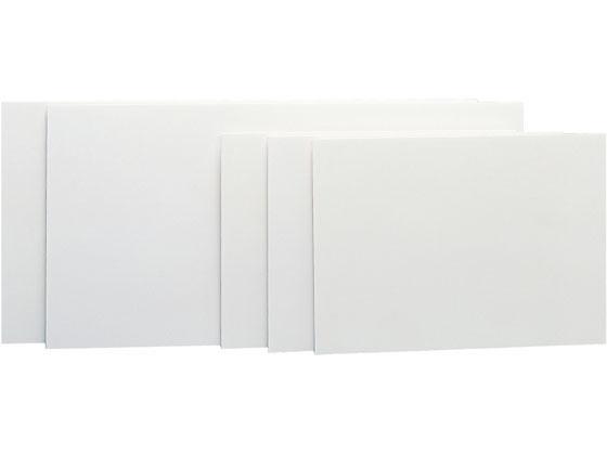 プラチナ/CPパネル 3×6判 7mm厚(両面上質紙貼)×25枚
