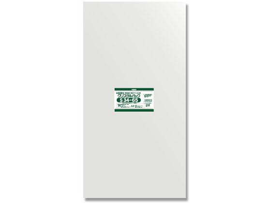ヘイコー/クリスタルパックS 34-65 50枚×10袋