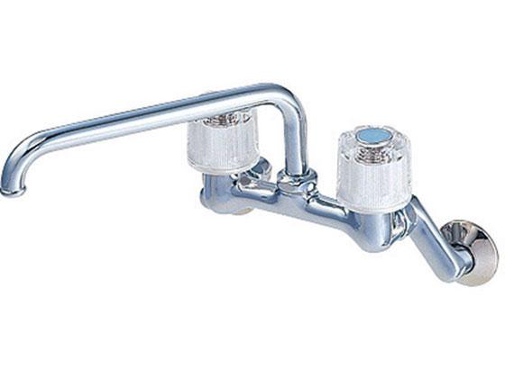 SANEI/混合栓 200mm/CK211-13