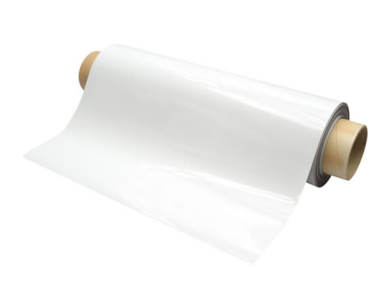 マグエックス/マグネット原反ロール ホワイトボード用 450幅