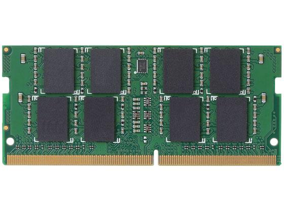 エレコム/メモリモジュール DDR4-2133 260pin 8GB/EW2133-N8G/RO