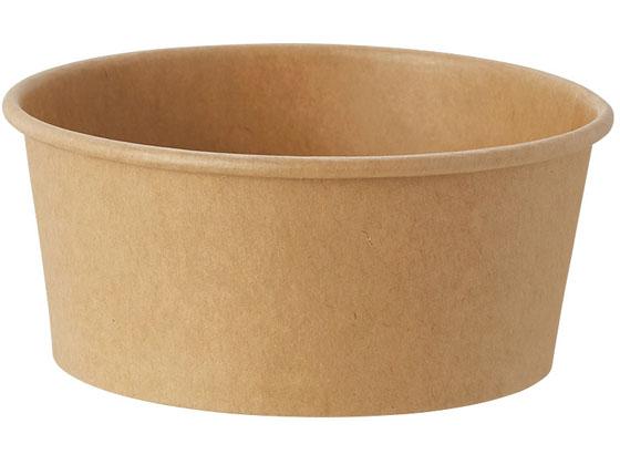 シモジマ/クラフトアイスカップ 115-270 9オンス(270ml) 50個×20袋