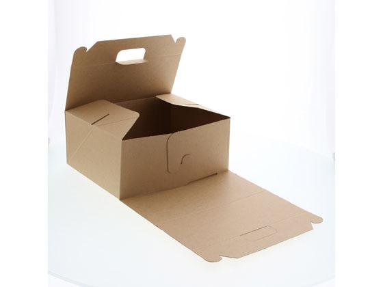 シモジマ/ネオクラフト キャリーBOX LL 20枚×10袋