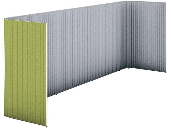 高価値 コクヨ/インフレーム ユーティリティブースLL W3900 アボカドグリーン フレーム白 W3900 フレーム白 アボカドグリーン, 大野スポーツ:bbfb6686 --- easassoinfo.bsagroup.fr
