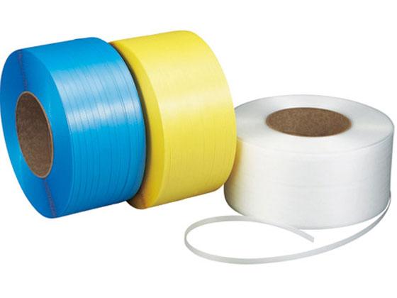 積水樹脂/Jバンド 黄色/PP15.5X2500J-S1-K1 Y