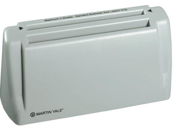 マーティンエール/卓上式紙折機/P6200