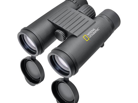 NATIONAL GEOGRAPHC/防水双眼鏡 8倍42mm/90-76000