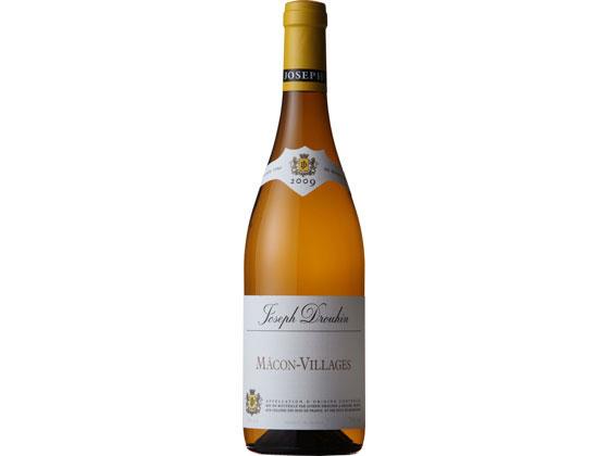 お取り寄せ 税込5000円以上で送料無料 三国ワイン メゾン ジョゼフ マコン ヴィラージュ 海外輸入 白 割引 ドルーアン