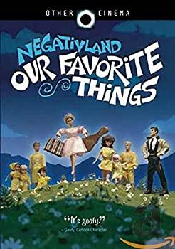 【中古】Our Favorite Things [DVD]