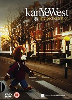 65%OFF【送料無料】 【】Late Orchestration [DVD] [Import], 浜北市 cba558ec