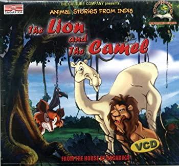LionThe CamelDVDImportD9YE2HWI