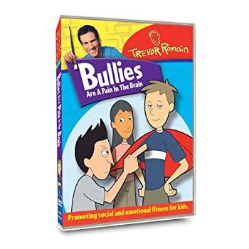中古 Trevor Romain: Bullies Are a Pain SALE Import the in Brain 5%OFF DVD