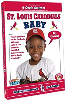 <title>中古 Team Baby: St 日本メーカー新品 Louis Cardinal Baby Raising DVD Import</title>