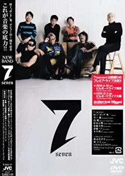 開店記念セール 中古 7 付与 seven DVD