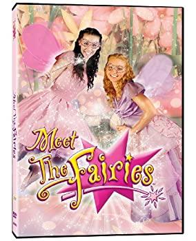 品質保証 【】Fairies: Meet the Fairies [DVD] [Import], EITO エイト ed858cdd