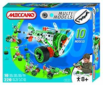 中古 MECCANO 日本メーカー新品 10モデルセット 営業