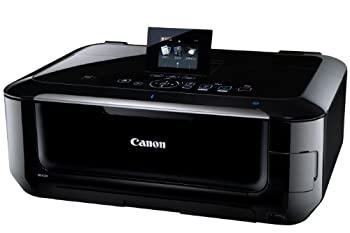 中古 旧モデル 安全 Canon インクジェットプリンター複合機 ブラック 待望 MG6230BK PIXUS
