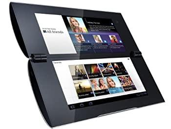 中古 Sony 新作アイテム毎日更新 Tablet Pシリーズ Wi-Fi SGPT213 5.5型 休み
