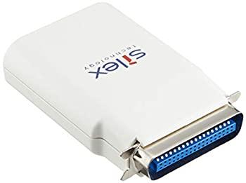 【中古】サイレックス・テクノロジー SX-PS-3200P パラレルプリンタ専用プリントサーバ