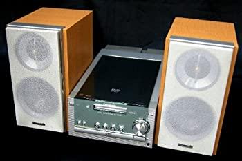 中古 Panasonic 激安格安割引情報満載 パナソニック SC-PM1DVD DVD CD 激安挑戦中 本体SA-PM1DVDとスピーカーSB-PM1のセット MDステレオシステム MDコンポ