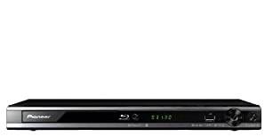 中古 Pioneer 定価 ブルーレイディスクプレーヤー ブラック BDP-3130-K アップスケーリング機能搭載 ついに入荷