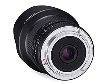 国産品 【】SAMYANG サムヤン 10mm F2.8 ED AS NCS CS Sony α用 Black, ローカロ生活 03f9c177