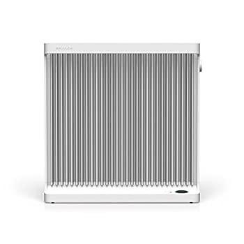 バルミューダ 寝室暖房 SmartHeater2 スマートヒーター2 Standardモデル ESH 1100SD GW グレー×ホワイト8nw0OPk