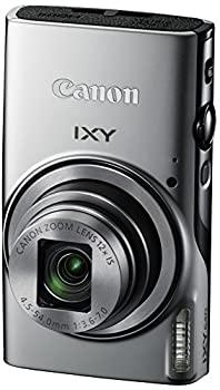 中古 割り引き Canon デジタルカメラ IXY 640 新作アイテム毎日更新 シルバー SL 光学12倍ズーム IXY640