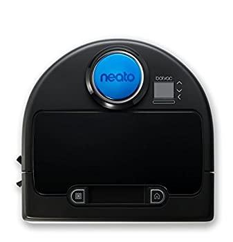 中古 ネイトロボティクス ロボット掃除機 在庫処分 掃除機 neato Botvac D D8500 BV-D8500 割引も実施中 Series