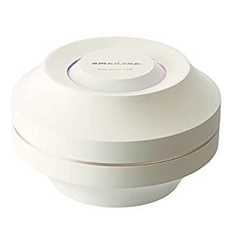 予約販売品 中古 amadanaクレベリンLED 空間清浄器 高級品 AXF-CL1 W