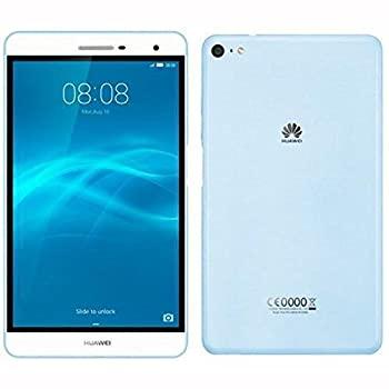 中古 PLE-701L T27 お得セット B MediaPad 7.0 T2 Blue おしゃれ Pro