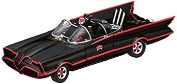 中古 figure complex ムービー リボ 低価格化 Batmobile1966 ABSPVC製 バットマンカー 塗装済みアクションフィギュア 送料無料カード決済可能 約150mm リボルテ バットモービル1966