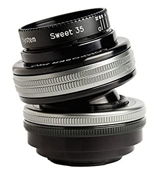 【新発売】 【】Lensbaby ティルトレンズ Sweet Composer Pro II II with Sweet 35 F2.5 フジフイルムX用 フルサイズ対応 35mm F2.5 レンズベビー光学系交換システム対応, アロマボディケア Sanwa Select:f5c6bd47 --- borikvino.sk